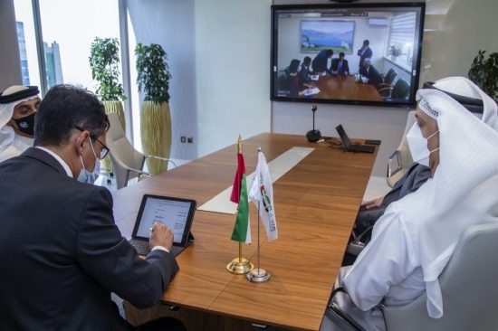 UAE and Uzbekistan to enhance economic cooperation