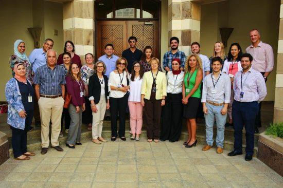 مؤسسة عبد الله الغرير للتعليم ومعهد ماساتشوستس للتكنولوجيا