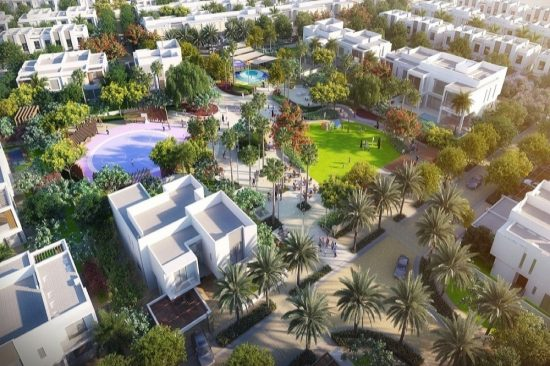 Al Zahia breaks ground on its Al Yasmeen neighbourhood