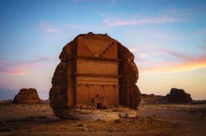 """""""هيئة العلا"""" تعلن افتتاح المواقع التراثية في المحافظة"""
