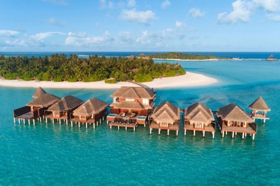 Banish Winter Blues and Dive into Luxury