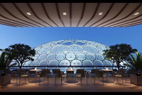 روڤ للفنادق تعلن عن موعد افتتاح الفندق الوحيد بموقع إكسبو 2020 دبي