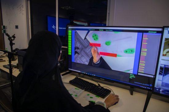 Lockheed Martin Interns Showcase New AI Solution