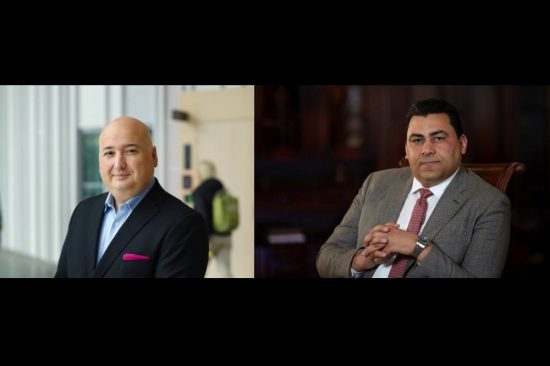 Telecom Egypt and Ericsson sign agreement