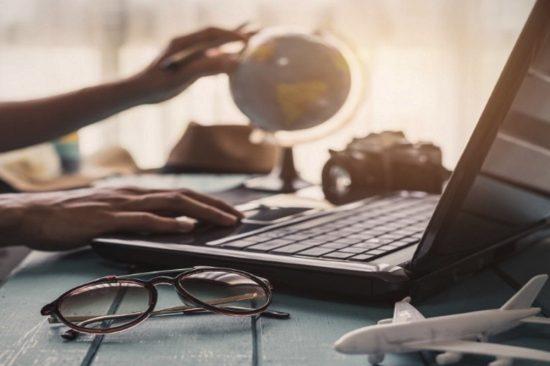 النسخة الافتراضية من سوق السفر العالمي