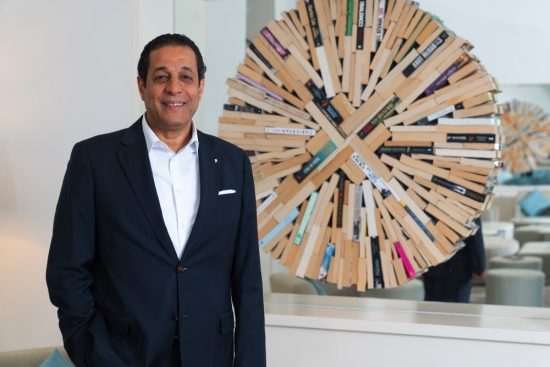 TIME Hotels labeled CSR leader by Dubai Chamber