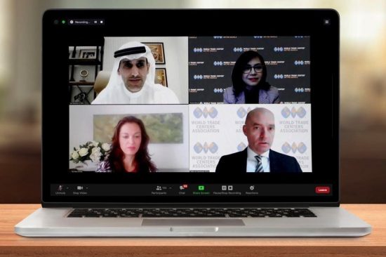 Expo Centre Sharjah participates in WTCA's international meeting