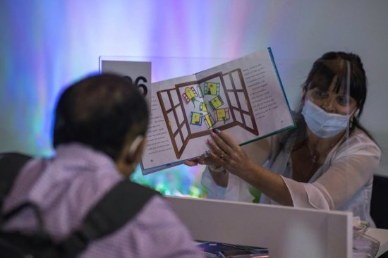 Sharjah's Translation Grant receives 1,014 applications till date