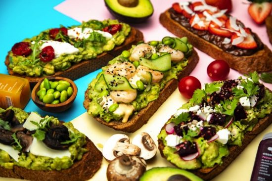 Something Avo: Doing toast the right way – crunchy