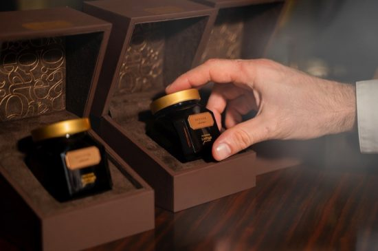 Discover the Precious Scents of LOOTAH's