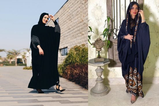 Top 10 Abaya Styling Tips