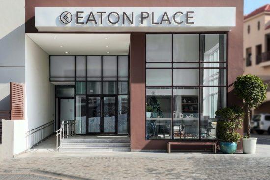 Co-own an Ellington Properties' home in Dubai