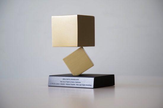 Medcare Hospitals Chatbot Wins Gold at MENA Digital Awards