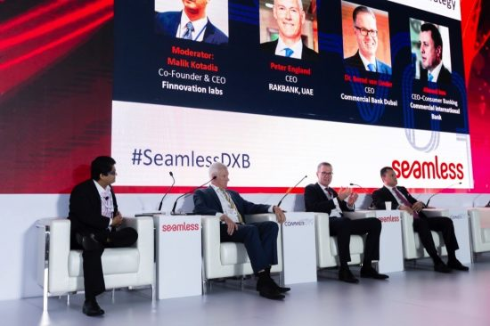 Seamless Middle East enters new arena of hybrid events
