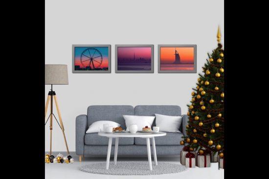 inkopia Brings Blank Spaces to Life this Festive Season