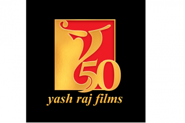 Aditya Chopra unveils a special logo to commemorate 50 years of YRF