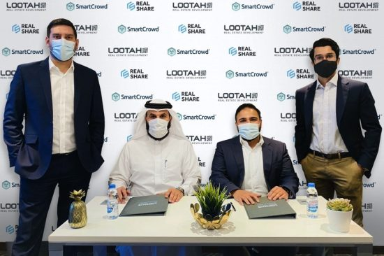 Lootah launches Real Share,