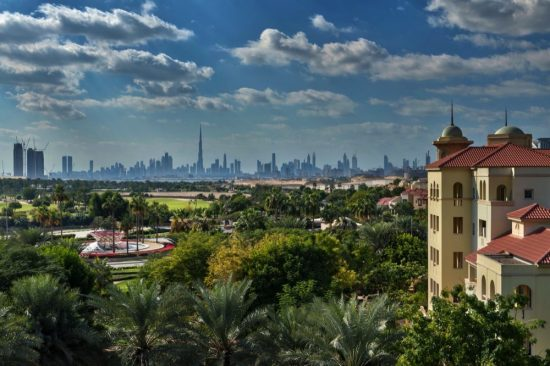 Al-Futtaim Group Real Estate marks 40 years of supporting