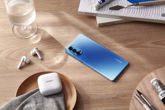 Impactful Milestones in 2020; OPPO Eyes Exciting Launches in 2021