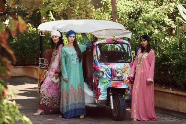 The New Kashkha Campaign Inspires the Kashkha Woman
