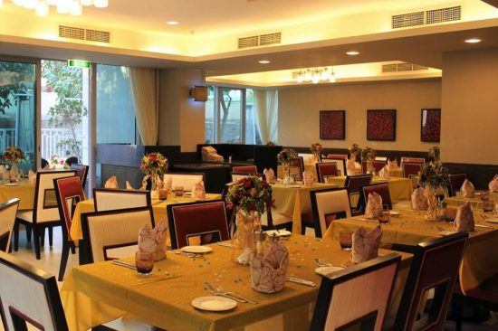 Have a chic and classy countdown to 2021 at Ramada Downtown Dubai