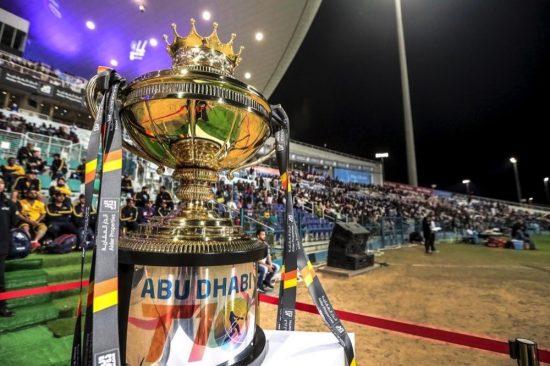 -ABU DHABI T10 CONFIRMS EIGHT POWERFUL TEAMS FOR 2020 EDITION