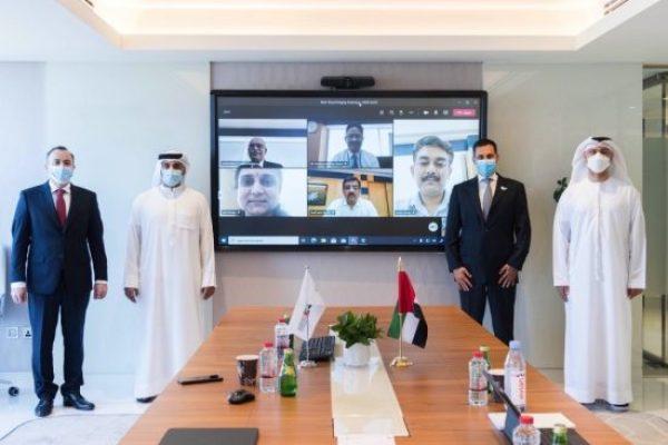 Export credit agencies of UAE, India join hands