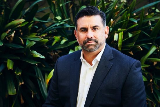 OGILVY NAMES DAVID FOX AS CEO MIDDLE EAST AND NORTH AFRICA
