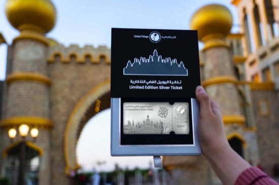 Global Village guests presented with unique opportunity