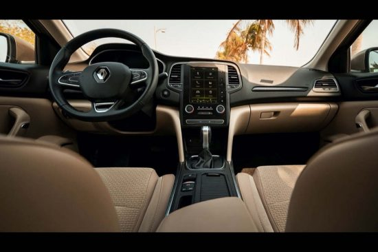 ​Renault Megane 2021 available with unmissable DSF offers
