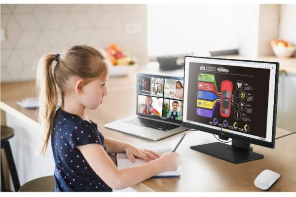 BenQ's Latest Blended Education Solutions Ensure Quality and Healthy Learning