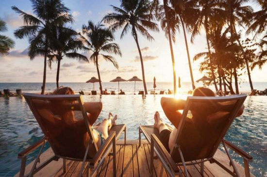46% of Middle East luxury travellers plan to holiday abroad