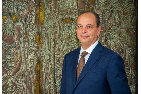 Sameh Shenouda, ancien PDG de « Zarou » filiale de Blackstone, rejoint Africa Finance Corporation, en tant que Directeur des Investissements (Chief Investment Officer)