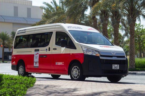Al-Futtaim Hertz UAE supplies fleet of Toyota vehicles