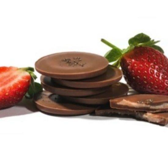 """""""سبرونغلي"""" تكشف أحدث مجموعاتها للشوكولاتة الفاخرة حصرياً لدولة الإمارات العربية المتحدة"""