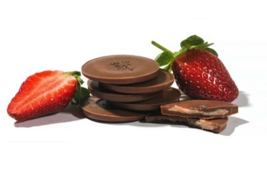 SPRÜNGLI UNVEILS NEW CHOCOLATE COLLECTION EXCLUSIVELY FOR THE UAE