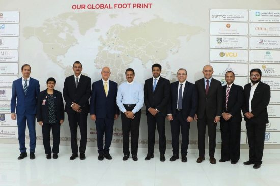 ARRAY OF INITIATIVES FROM THUMBAY GROUP PLAYS A VITAL ROLE