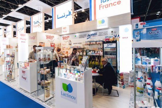 Meet 30 French F&B Exhibitors