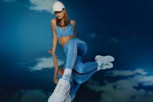 """adidas and Beyoncé Launch Third Ivy Park Collection:  """"ICY PARK"""""""