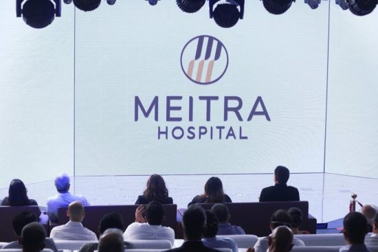 KEF Holdings launches Meitra Care Network  .