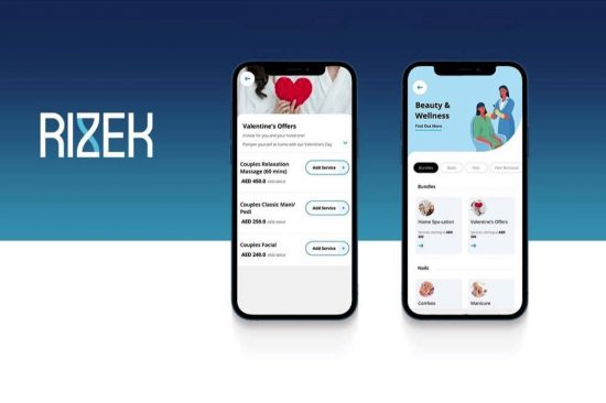 the UAE's First Super App Brings Exclusive Offers To Your Doorstep