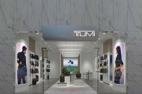 TUMI Leads Innovation in Travel Lifestyle