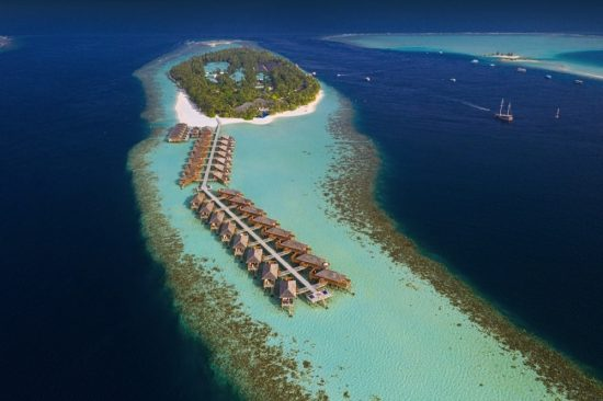 Beyond Wellness announce first Maldives 360-degree women's wellness