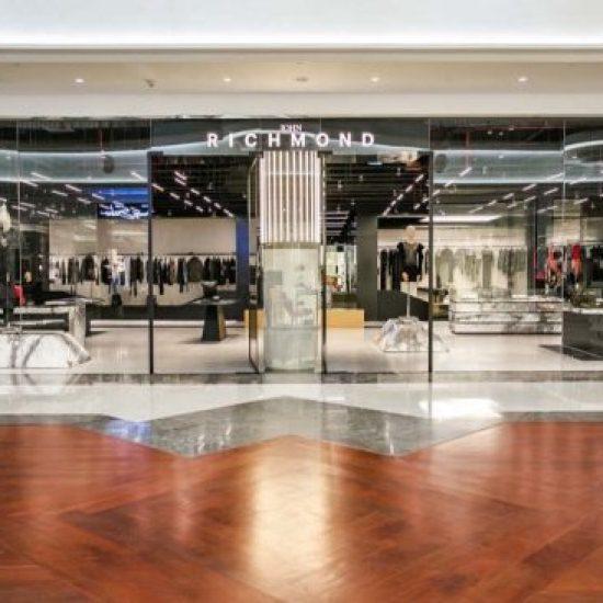Exclusive sale on European Fashion
