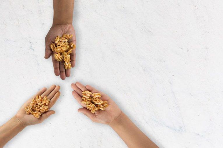"""تطلق California Walnuts (جوز كاليفورنيا) مبادرة التسويق العالمية في 3 مارس مع فعاليات """"قوة الثلاثة Power of 3"""" المنسقة في جميع أنحاء العالم"""