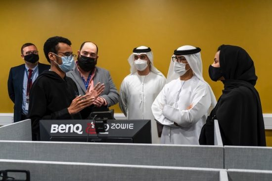 ADEK OFFICIALLY OPENS AL KARAMAH TRAINING INSTITUTE
