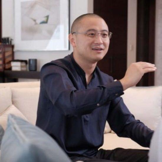 خبير البلوك تشين البارز رايان سو: الإمارات مركز لتكنولوجيا بلوك تشين في المنطقة