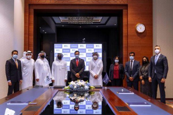 Emirates NBD and Etihad Credit Insurance