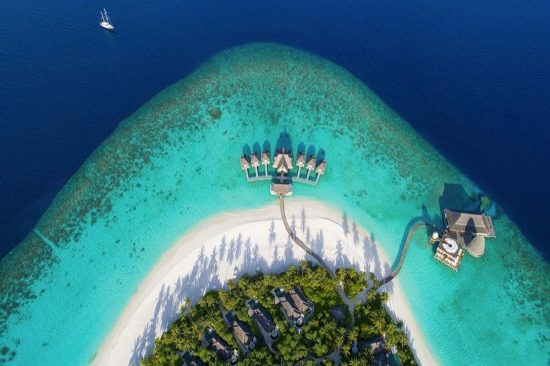 Escape to the 'Best of Maldives'