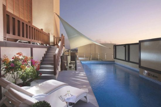 Ascott offers the residents of KSA an exciting getaway